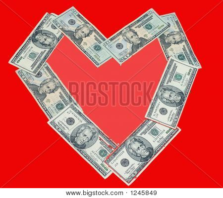Heart Of Money