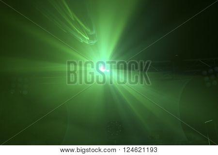 Stage Lightshow