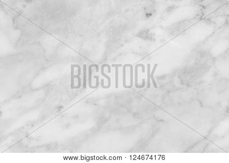 Carrara marble texture background. Abstract white marble texture (natural pattern) for design