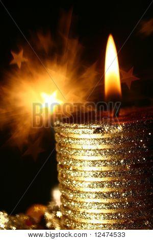 magic candle