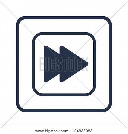 Music Next Icon In Vector Format. Premium Quality Music Next Icon. Web Graphic Music Next Icon Sign