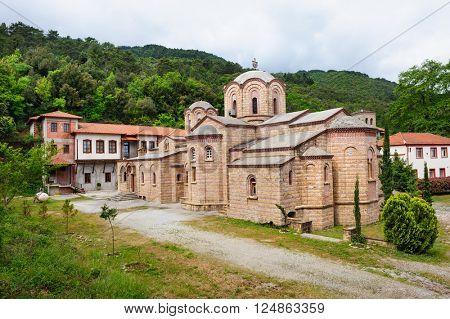 Monastery of St. Dionysios