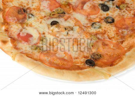 Margarites Pizza