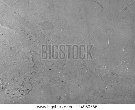Rough texture or background dirt and impurities in gray tone.