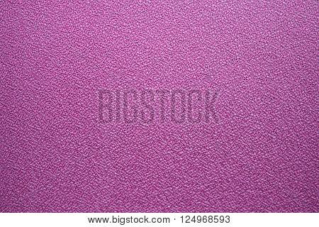 The velvet texture velvety surface velvet background. poster