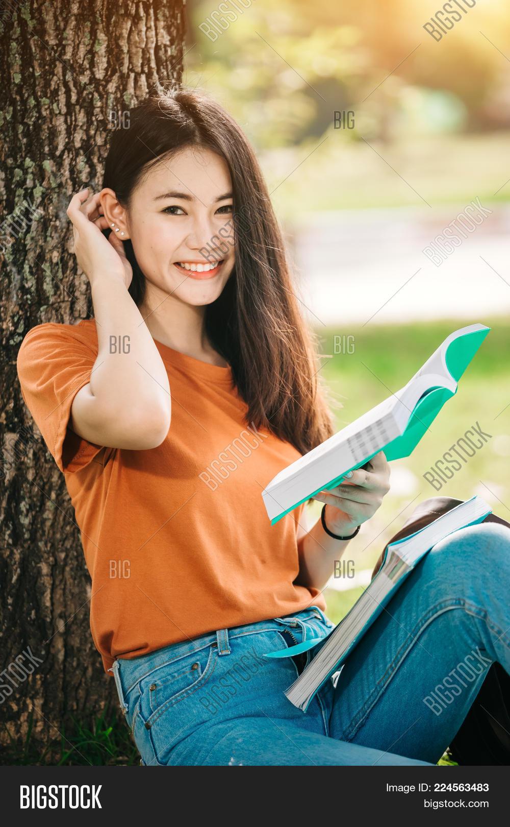 Freie junge jugendlich asiatische — foto 5