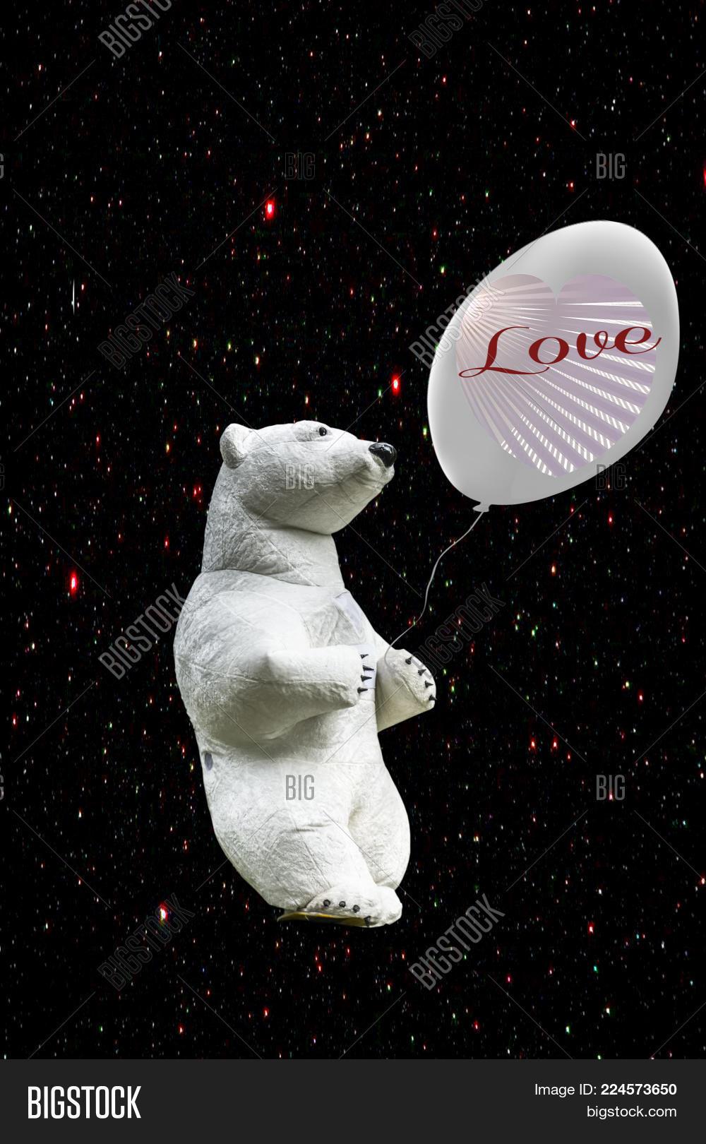 Медведь с любовью