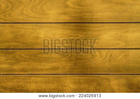 Orange Wooden texture, empty wood background, cracked surface