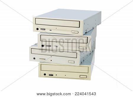 Cd-rom Disk Drive