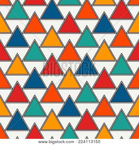 101 Gambar Motif Geometris Yang Mudah HD