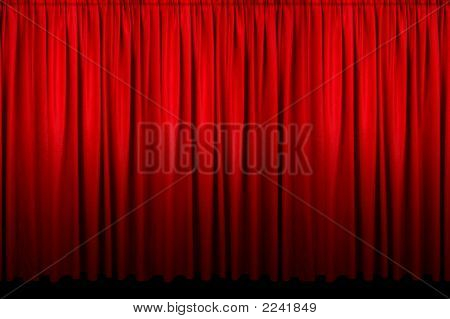 Event Curtain