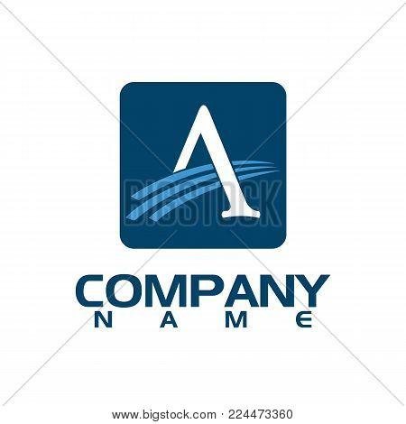 Vintage old style logo icon monogram. Letter A logo. Royal hotel, Premium boutique, Fashion logo, Super logo, VIP logo, A letter logo, Premium quality logo, Lawyer logo.letter A, logo icon eps8, eps10
