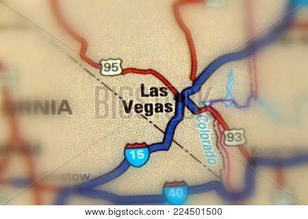 Las Vegas officially the City of Las Vegas, simply known as Vegas, is a city in the United States.