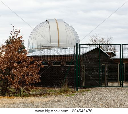 Multifunctional Astronomical Observatory Of Chianti.