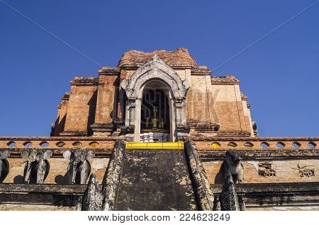 Historical attractions and historic sites in Thailand /
