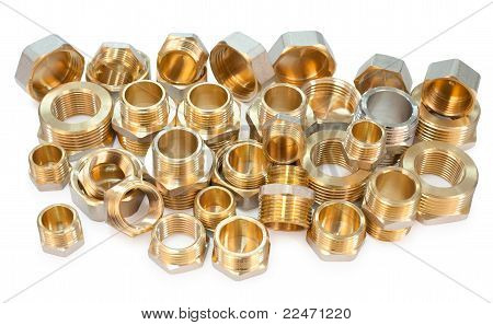Many Fittings