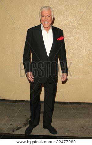 LOS ANGELES - OCT 20: Dick Van Dyke at the third annual