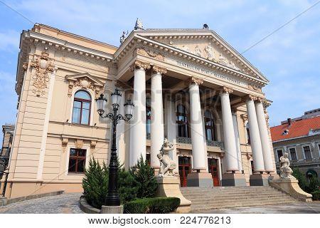 Oradea Theatre