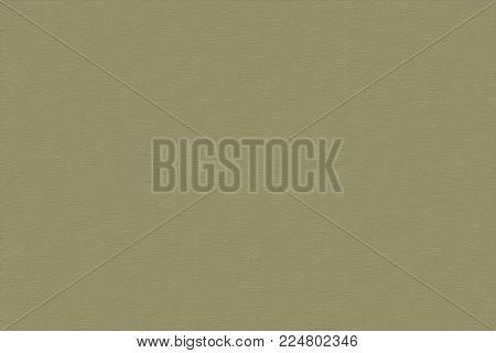 Canvas Textile Texture Illustration. Papyrus Bege Color Background.