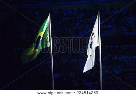 Paralympics Rio 2016
