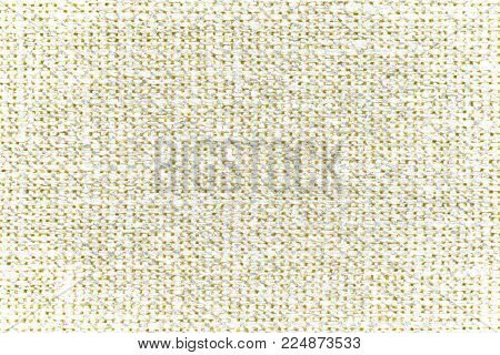 Illustration Of Abstract Texture Of Fabric Or Textile Material Of Speckled Color For A Background Or