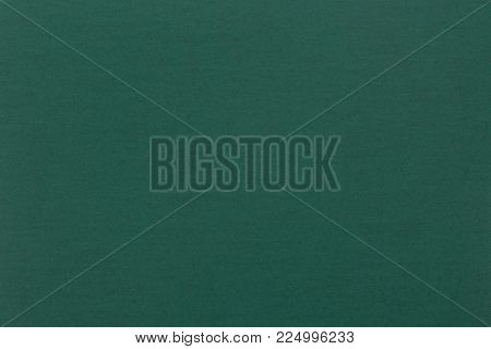 Macro shot of green construction paper. High quality image.
