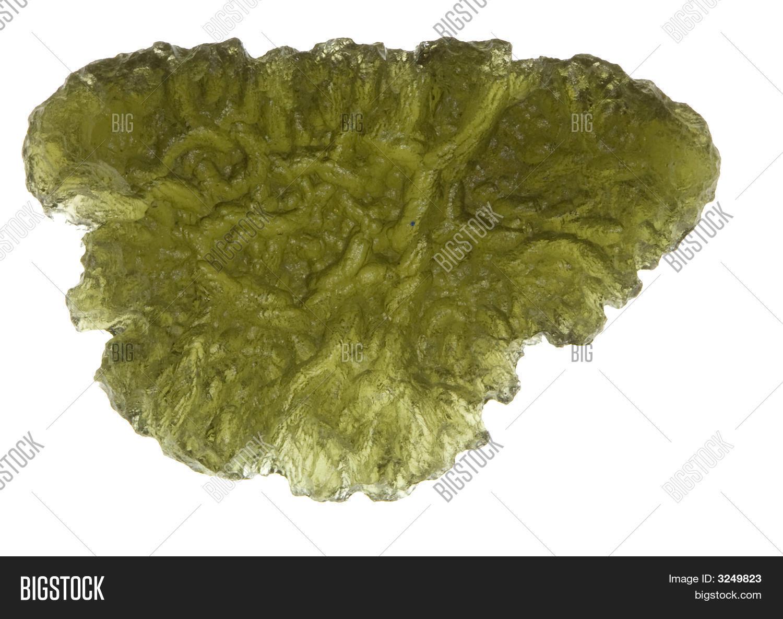 Moldavite Image & Photo (Free Trial) | Bigstock