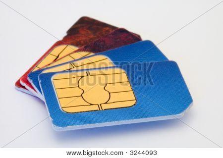 Schede SIM
