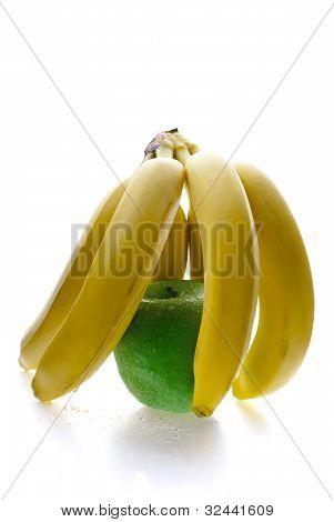 Banana Jail
