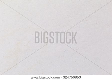 Paper Texture Or Paper Background. Seamless Paper For Design. Close-up Paper Texture For Background.