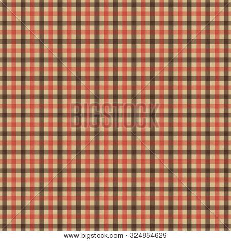 Lumberjack Plaid Pattern Background. Lumberjack Plaid And Buffalo Check Patterns. Lumberjack Plaid T