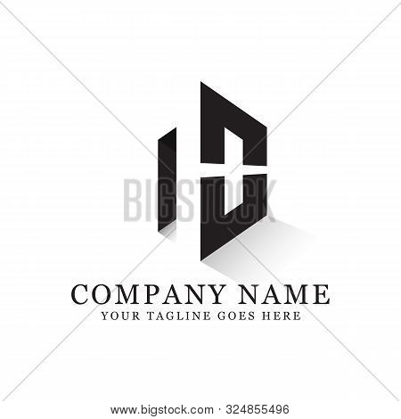 No Initial Logo Inspiration, Clean And Clever Logo Designs, Letter N Logo Template