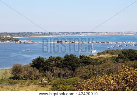 Mudeford And Sandspit