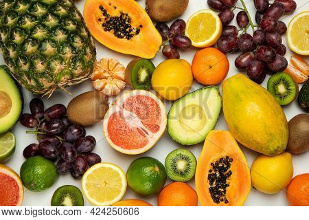 They Include Peaches, Nectarines, Plums, Cherries, And Apricots. Stone Fruits Are Low-gi, Low-calori