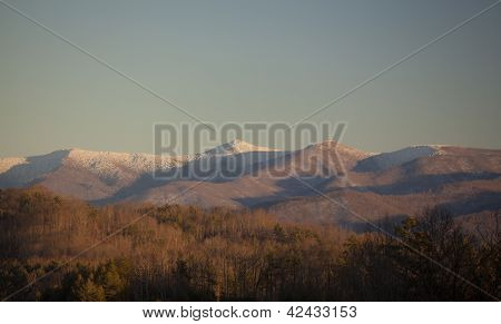Craggy View
