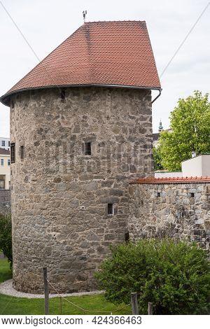 Listed Landmark In Freistadt