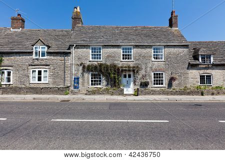 Traditional Stone Houses