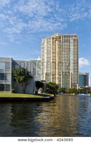 Luxury Condominiums In Fort Lauderdale,Florida,Waterfront