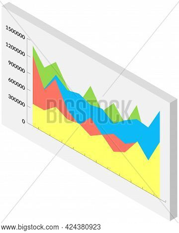 Visualize With Business Analytics. Work With Statistical Data Analysis, Changing Indicators. Analyze