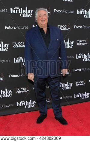 LOS ANGELES - JUN 16:  Nick Vallelonga at The Birthday Cake LA Premiere at the Fine Arts Theater on June 16, 2021 in Beverly Hills, CA