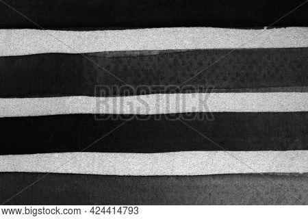 Black brushstroke patterned background wallpaper