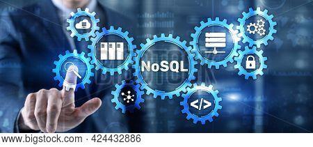 Nosql Principles For Implementing Database Management Mechanisms