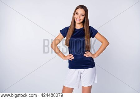 Portrait Of Her She Nice-looking Attractive Lovely Pretty Sweet Cheerful Cheery Straight-haired Teen