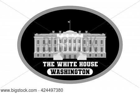 Washington White House Presidential Apartments New Vers