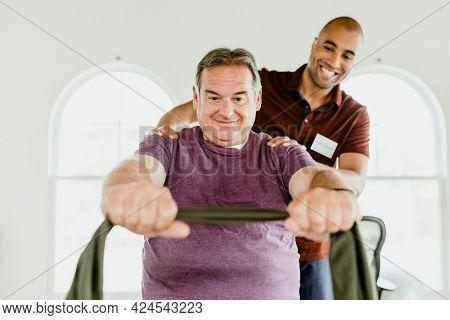 Health wellness massage training course