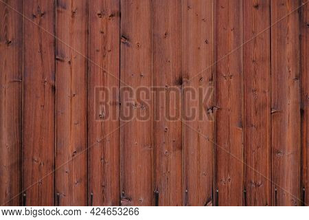 Timber Board. Wood Plank Background.wood Texture.wooden Brown Shabby Surface.