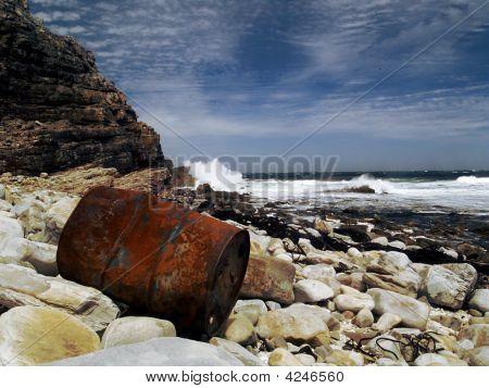Cape Of Good Hope Drum