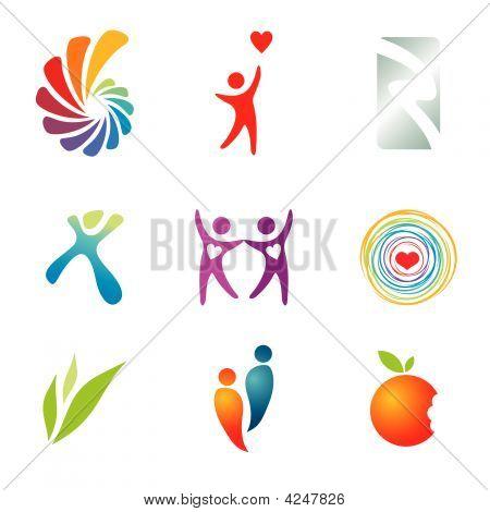 Branding Logo Templates
