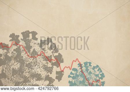 Economic downturn due to the coronavirus pandemic