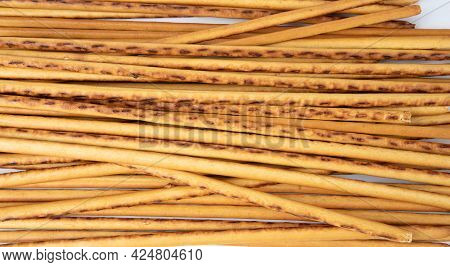 Background From Bread Sticks. Art Bread, Bread Stick.